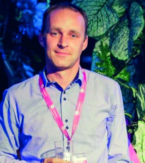 Nick Vercruyssen