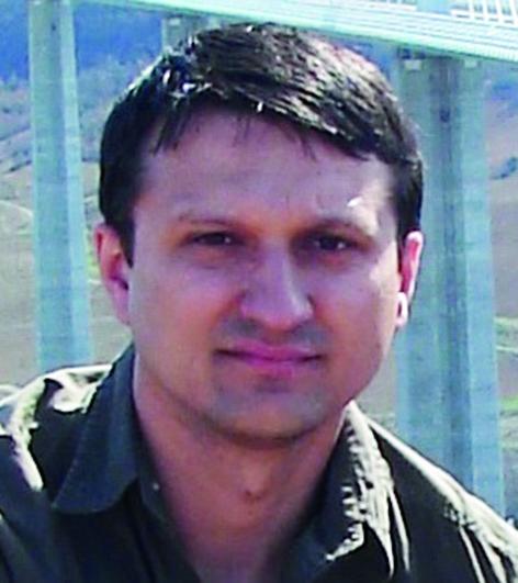 Valentin Măzăreanu