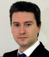 Bogdan Căpraru